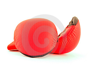 Fit-boxing Gloves Royalty Free Stock Images - Image: 4410229