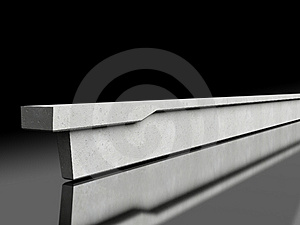 Prefabricated Construction Element Royalty Free Stock Photo - Image: 4441205