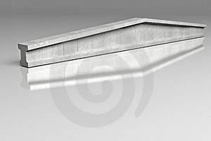 Prefabricated Construction Element Stock Photos - Image: 4441433