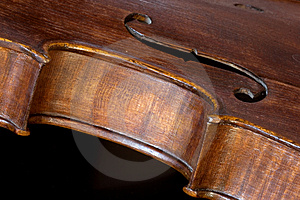 Violin Stock Images - Image: 4443194