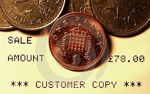 Change Stock Photography - Image: 4456762