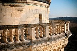 Chambord Castle Stock Photo - Image: 4458670