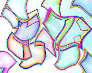 Windows Abstract Stock Photo - Image: 4464820