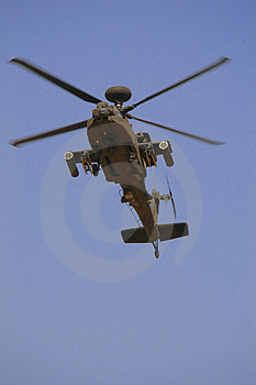 Kuwait Army Show (helicopter) Stock Photos - Image: 4464843