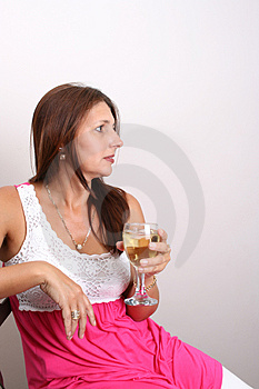 Adult Model Stock Images - Image: 4465364