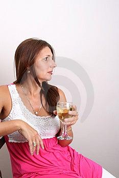 Modelo Adulto Imagens de Stock - Imagem: 4465364