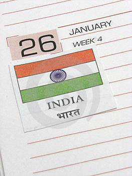 Republic Day Royalty Free Stock Images - Image: 4474619