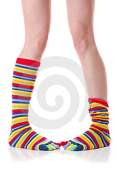 Socks Free Stock Photo