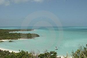 Deserted Island Royalty Free Stock Photos - Image: 4491138