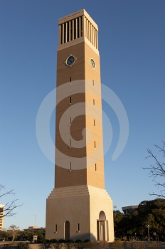 Bell Tower Stock Photography - Image: 450072