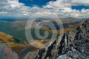 Mountain-03 Stock Images - Image: 458864