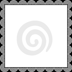 Circle Border Stock Photos - Image: 459243