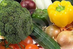 Fresh vegetables Free Stock Photos