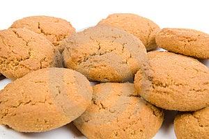 Oatmeal Cookies Stock Photos - Image: 4542683