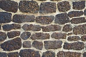 Free Stock Photo - Old brick wall