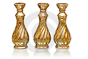 Bottles Stock Images - Image: 4545844