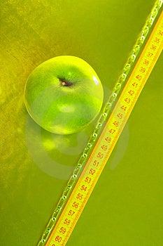 Modo De Vida Saudável: Nutrição Fotografia de Stock - Imagem: 4550462