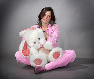 Fluffy Toy Stock Photos - Image: 4551553