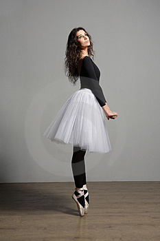 Ballerina Free Stock Photos