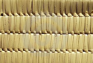 Basket Texture Stock Images - Image: 4570254
