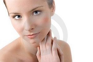 Beauty Free Stock Image