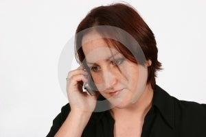 Businesswoman Royalty Free Stock Photos - Image: 460388