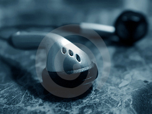 Headphone Stock Photography - Image: 462792