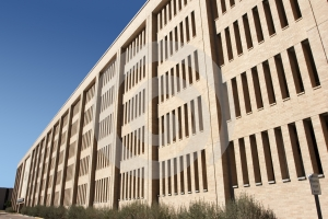 Parking Garage Royalty Free Stock Images - Image: 465059