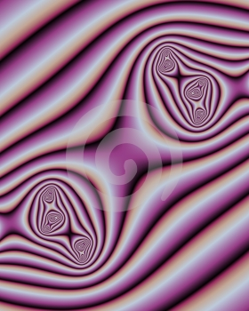 Mauve Satin Stock Photography - Image: 469212
