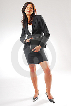 Woman Woman Royalty Free Stock Photo