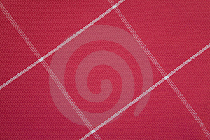 Red Textile Pattern Stock Photo - Image: 4620490