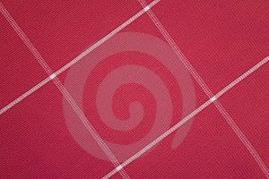 Teste Padrão Vermelho De Matéria Têxtil Foto de Stock - Imagem: 4620490