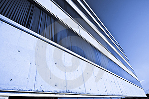 Corporate Building Royalty Free Stock Images - Image: 4627299