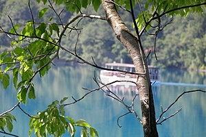 Plitvice Lake Royalty Free Stock Photos - Image: 4631868