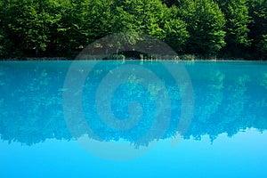 Plitvice Lake Royalty Free Stock Photography - Image: 4631897