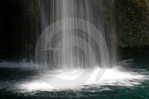 Plitvice Lake Royalty Free Stock Image - Image: 4631906