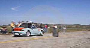 Car Race Stock Photography - Image: 4646122