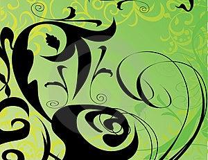Design Ornament Royalty Free Stock Photos - Image: 4647768
