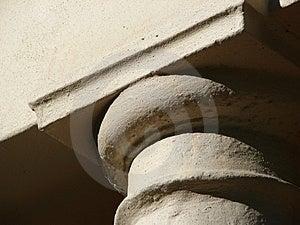 Column Royalty Free Stock Image - Image: 4648916