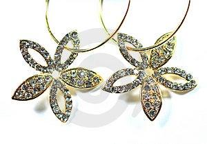 Jewelry Stock Image