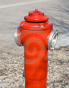 Hydrant Stock Images - Image: 4659904