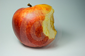 Apple Royalty Free Stock Images - Image: 4669529