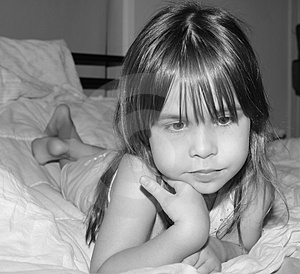 So Sad Stock Images - Image: 4685324