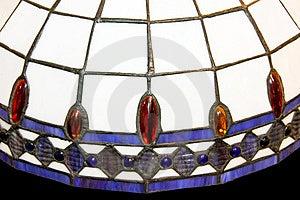 Lampenschirm Lizenzfreie Stockfotos - Bild: 4687028