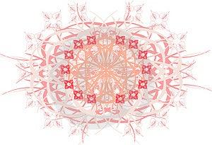 Deco Element Royalty Free Stock Image - Image: 4691866