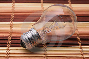 Bulb Royalty Free Stock Images - Image: 4692259