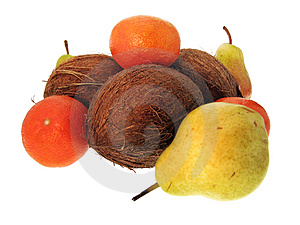 Fruits Free Stock Photo
