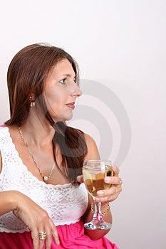 Modelo Adulto Fotografia de Stock Royalty Free - Imagem: 4693867