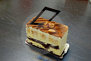 Tiramisu Stock Photography - Image: 4696372