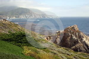 Big Sur Royalty Free Stock Images - Image: 474479